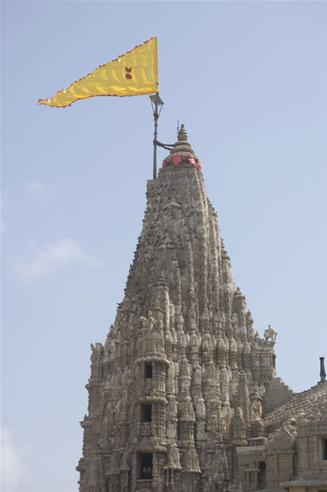 Jagad Mandir - Dwarka