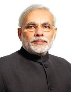Shri Narendra Modi Ji